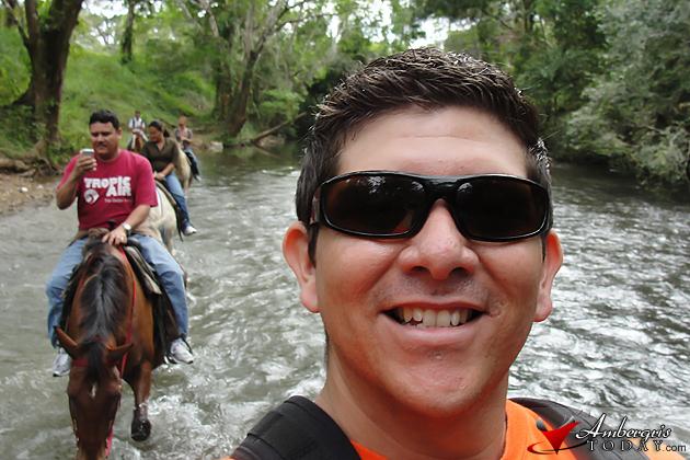 Horseback Riding Belmopan