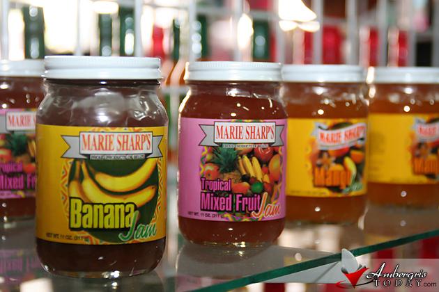 Marie Sharp Mixed Fruit Jam