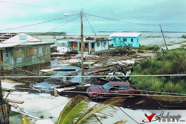 Hurricane pedro