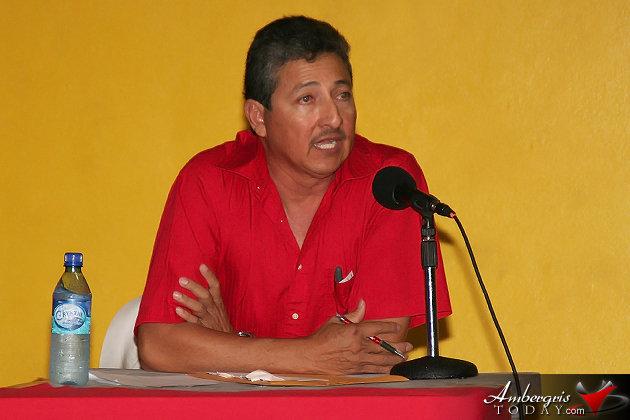 Daniel Guerrero UDP