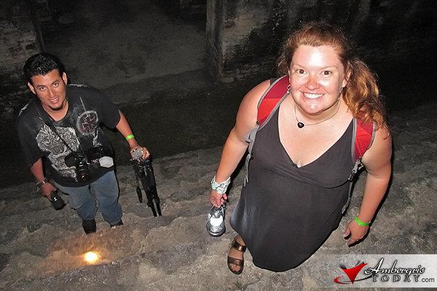Belize Road Warrior MatadorU
