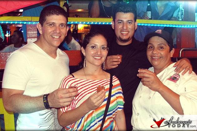 San Pedro Lobster Fest 2012