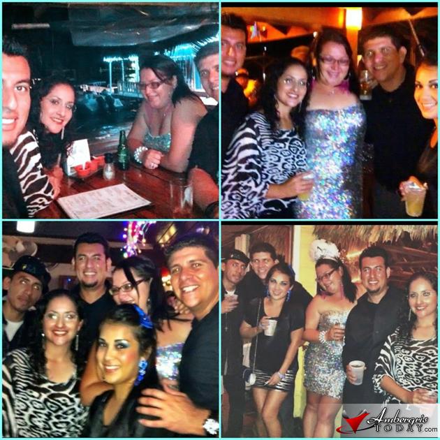 Rockin' New Year's Eve Celebrations in San Pedro