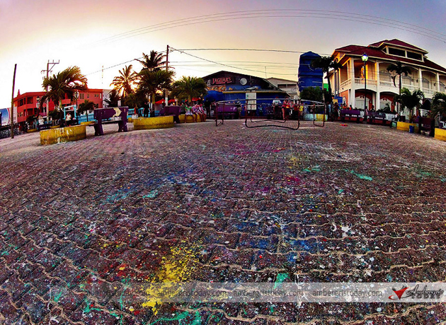 San Pedro, Ambergris Caye Carnaval 2013 – Keeping Tradition Alive