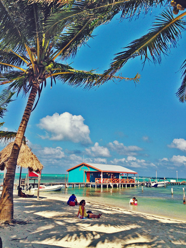 Ambergris Caye Deserves More Tourism Dollars to Stay on the Island