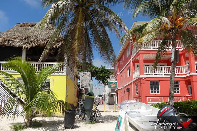 Fido's Restaurant and Bar :: TripTutor.com  |Fidos San Pedro Belize