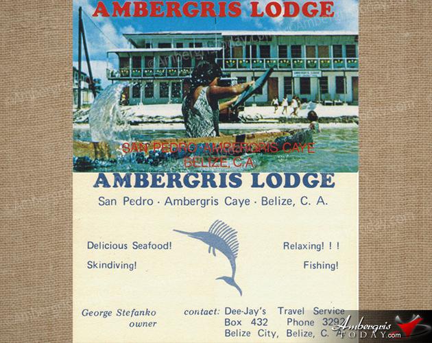 Ambergris Lodge
