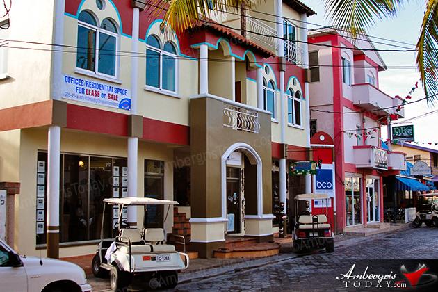 San Pedro, Ambergris Caye Celebrates Township Day