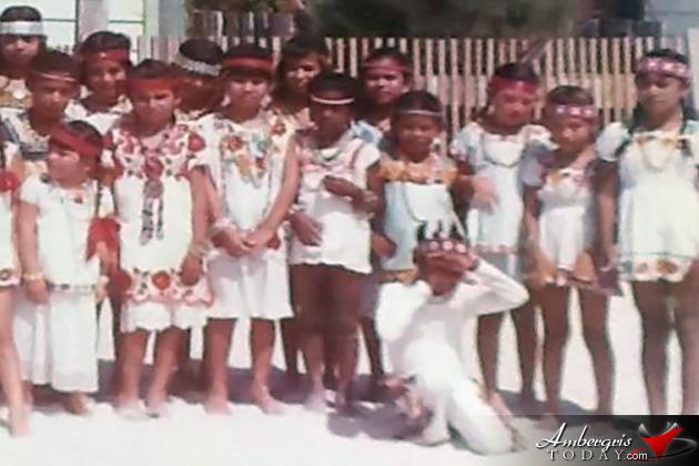 San Pedro Carnaval -El baile de las Mestizas