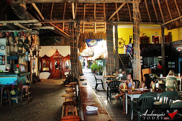 Camp Belize 2015; Pickin' in Paradise - My Beautiful Belize  |Fidos San Pedro Belize