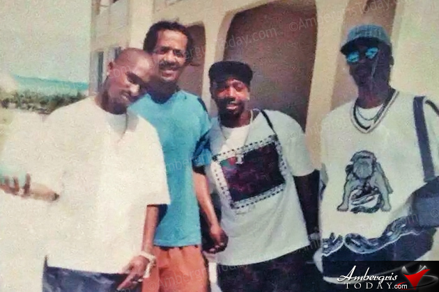 When Tupac And Snoop Dogg Visited San Pedro Belize