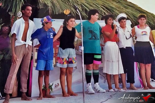 San Pedro Holiday Hotel's 25ft Anniversary