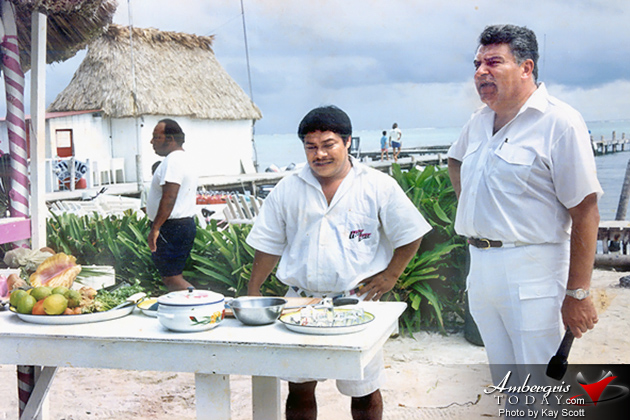 San Pedro Aired on Sabado Gigante by Don Francisco