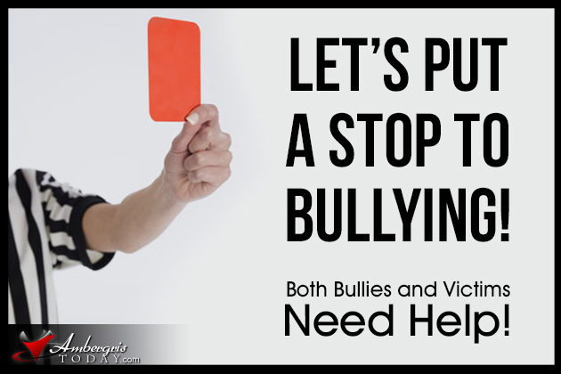 solutions to bullying essay Happiness is the primary reason a person lives, it is one's goal in life but how can individuals be happy when there are people engaging in the act of.