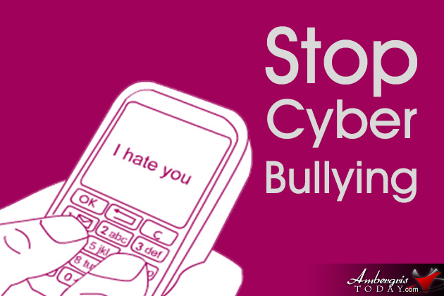 addressing cyber bullying in the articles by nina lakhani and aleks krotoski