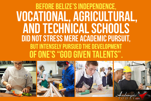 Education in Belize: Quality Schools