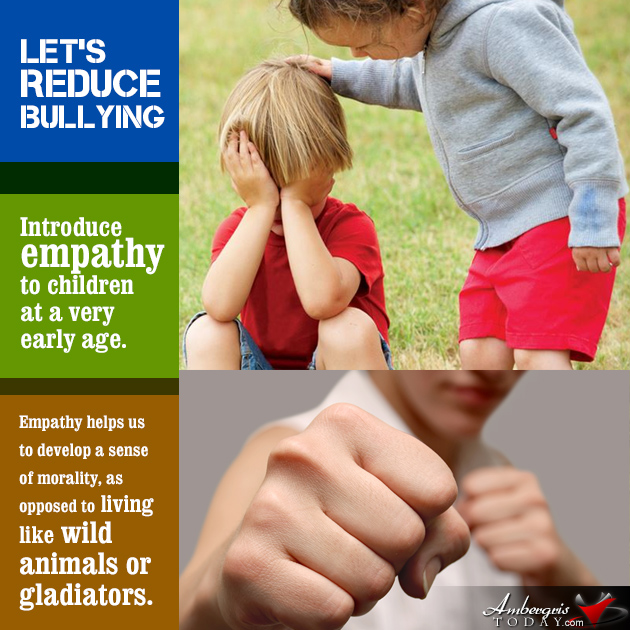Education in Belize: Bullying in Schools, Need for Empathy