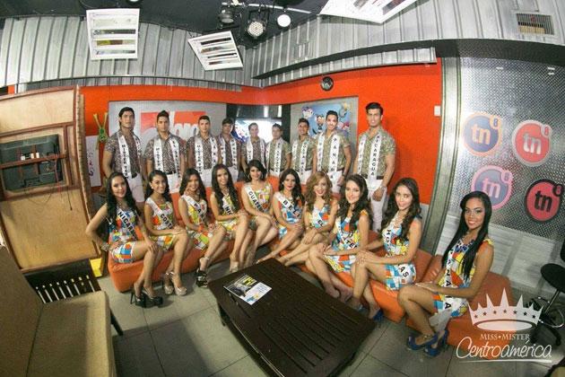 Yakarelis Recaps Experience as Miss Belize Centroamerica