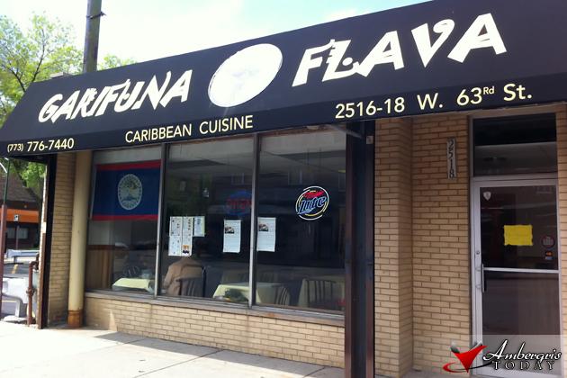 Garifuna Flava Caribbean Cuisine