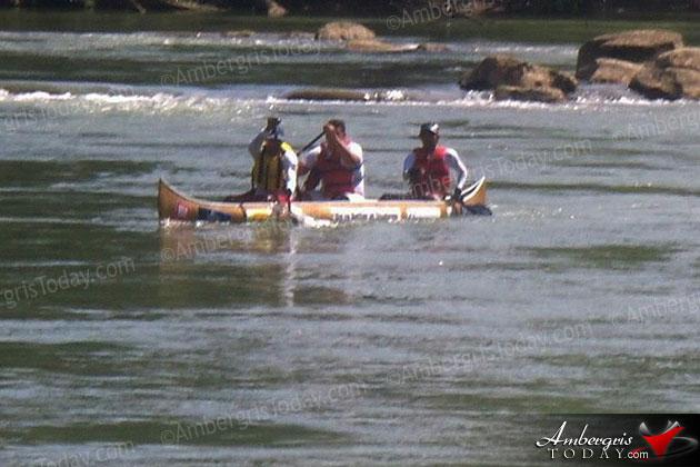San Pedro represented at Belize Ruta Maya Challenge
