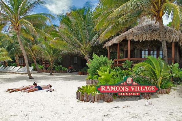 Ramon's Village Resort Getting Back on Track