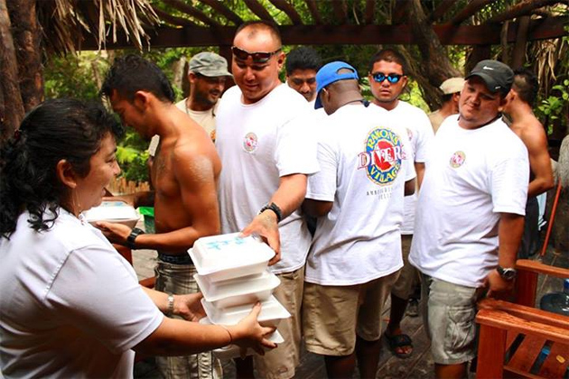 Ramon's Village Resort Bouncing Back after Fire