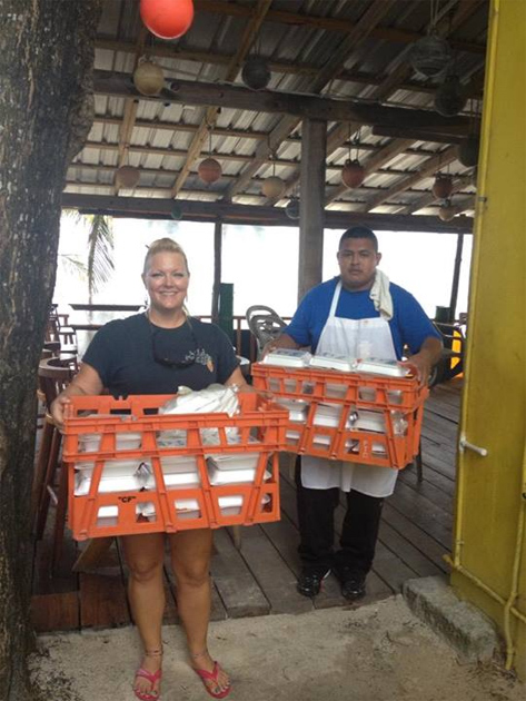 Ramon's Village Resort Bouncing Back after Firev