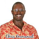 Chris Emmanuel