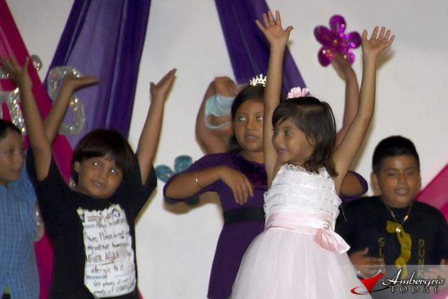 Isla Bonita Elementary School Mother's Day
