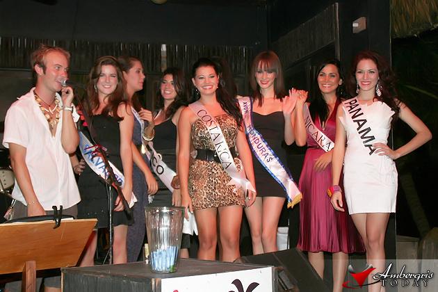 Costa Maya Delegates at Fido's