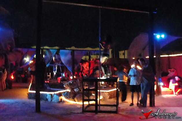 Eclipse Kama Lounge Full Moon Party