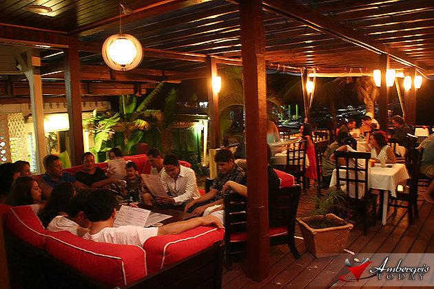 San Pedro Holiday Hotel