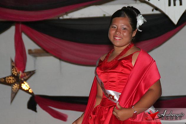 Isla Bonita Elementary School Pageant