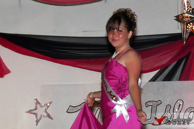 Miss Isla Bonita Elementary Pageant