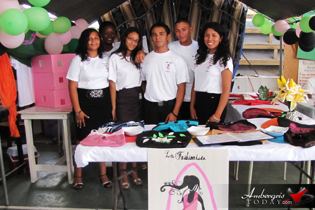 SPHS Business Fair 2012