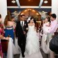 Steve Perera & Shelley Estephan Nuptials
