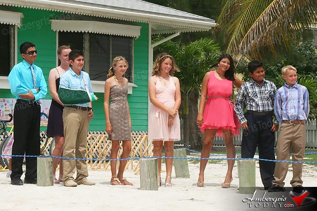 Island Academy Graduation