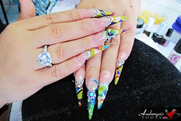 Nail Workshop