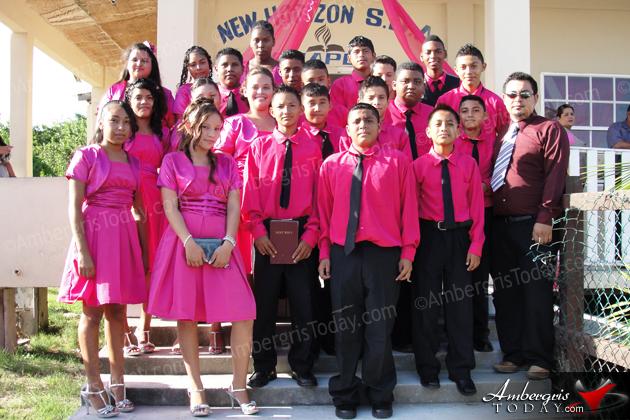 Graduations 2012 - part II!