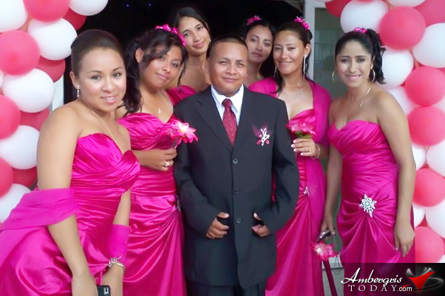 DJ Polo & Seli Reyes Wedding
