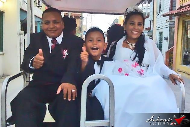 DJ Polo & Seli Reyes Wedding