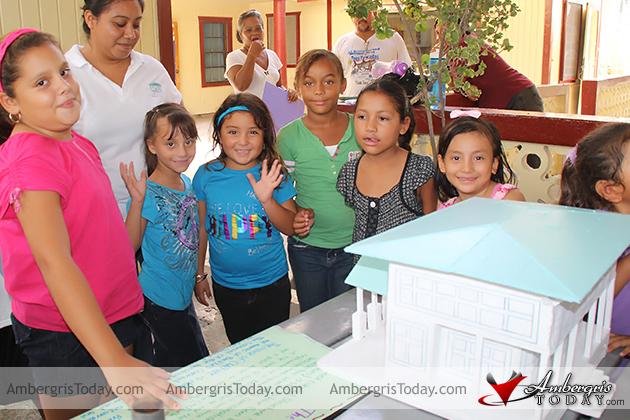 Isla Bonita Elementary School Poster Competition & Model Competition