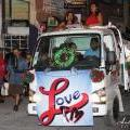 Love FM's 3rd Annual Holiday Parade Fun