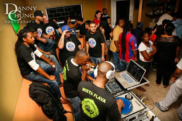 Celebrity DJ, Latin Prince return visit to Belize