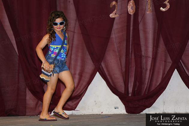 Miss Isla Bonita Pageant 2013
