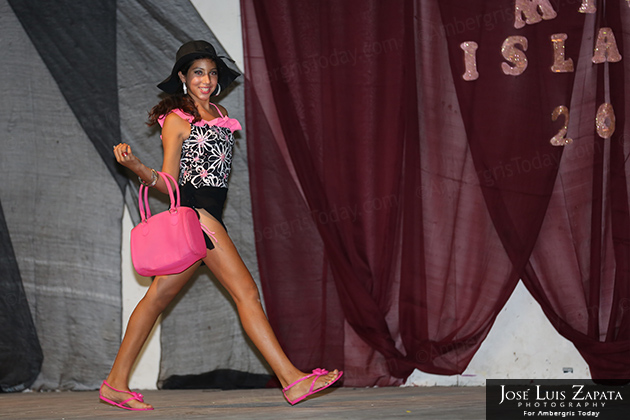 Miss Isla Bonita Pageant 2013