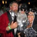 Holiday Hotel Halloween Bash 2013