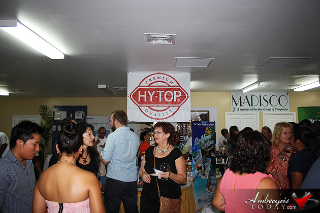 Madisco holds Annual Food Show in San Pedro
