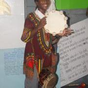 Belizean Culture at its Best at School PresentationsBelizean Culture at its Best at School Presentations