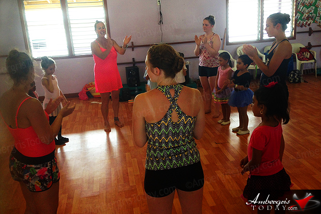 San Pedro Dance Academy Summer Camp Intensive
